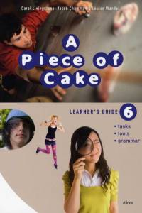 A Piece of Cake 6, Learner's Guide af Carol Livingstone