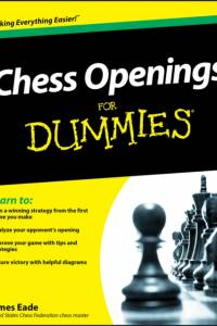 Chess Openings For Dummies af James Eade
