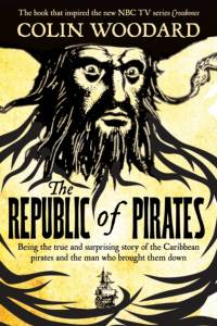 Republic of Pirates af Colin Woodard