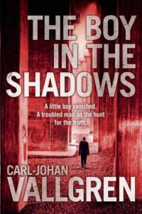 Boy in the Shadows af Carl-Johan Vallgren