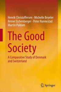 Good Society af Henrik Christoffersen