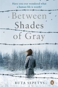 Between Shades Of Gray af Ruta Sepetys