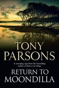 Return to Moondilla af Tony Parsons