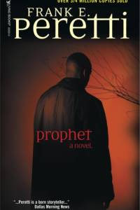 Prophet (Us Edition) af Frank E. Peretti