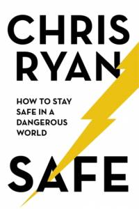 Safe af Chris Ryan