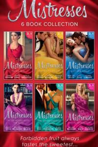 Mistresses Collection af Lynne Graham