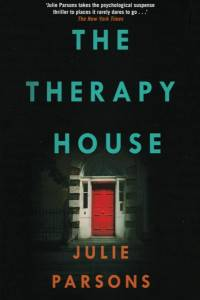 Therapy House af Julie Parsons