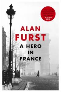 Hero in France af Alan Furst