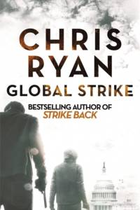 Global Strike af Chris Ryan