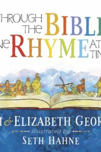 Through the Bible One Rhyme at a Time af Elizabeth George
