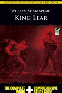 King Lear Thrift Study Edition af William Shakespeare