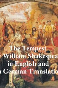 Tempest/ Der Sturm af William Shakespeare