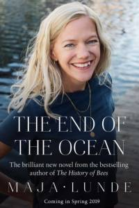 End of the Ocean af Maja Lunde