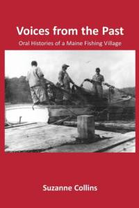 Voices from the Past af Suzanne Collins