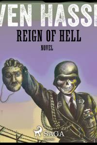 Reign of Hell af Sven Hassel