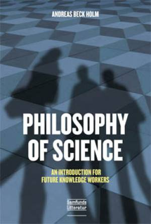 Science and Ethics af Andreas Beck Holm