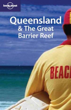 Queensland & the Great Barrier Reef af Lindsay Brown