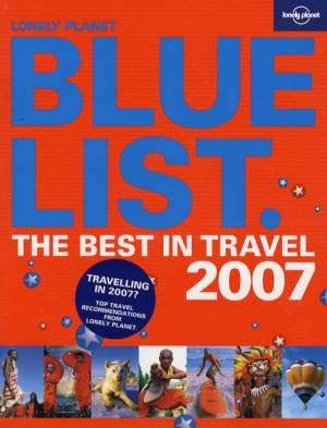 The Bluelist 2007