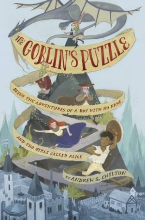 Goblin's Puzzle by Andrew Chilton
