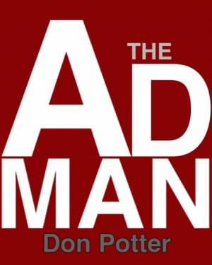 Adman by Don Potter