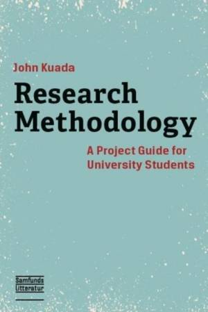 Research Methodology af John E. Kuada