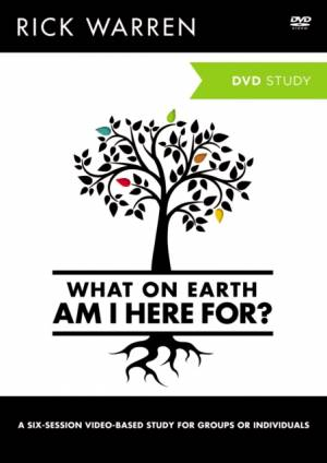 What On Earth Am I Here For? Video Study af Rick Warren
