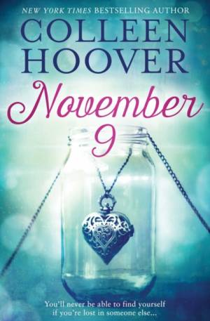 November 9 af Colleen Hoover