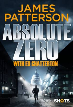 Absolute Zero af James Patterson