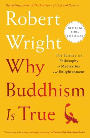 Why Buddhism Is True af Robert Wright